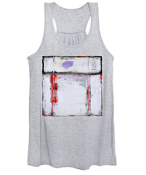 Art Print Square6 Women's Tank Top