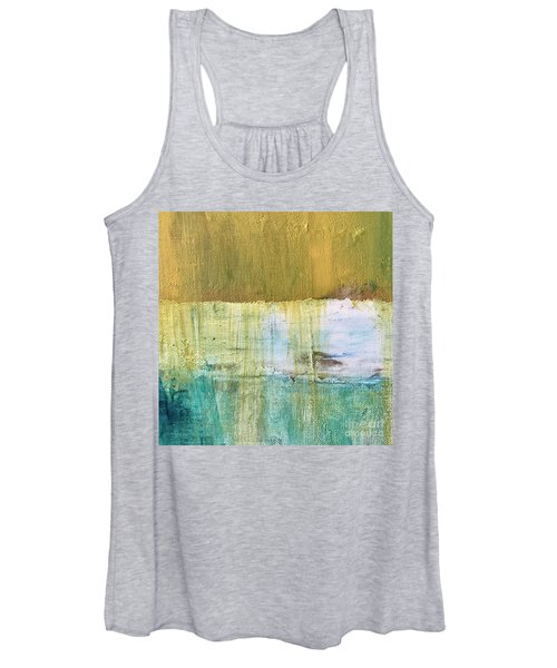 Stages Women's Tank Top