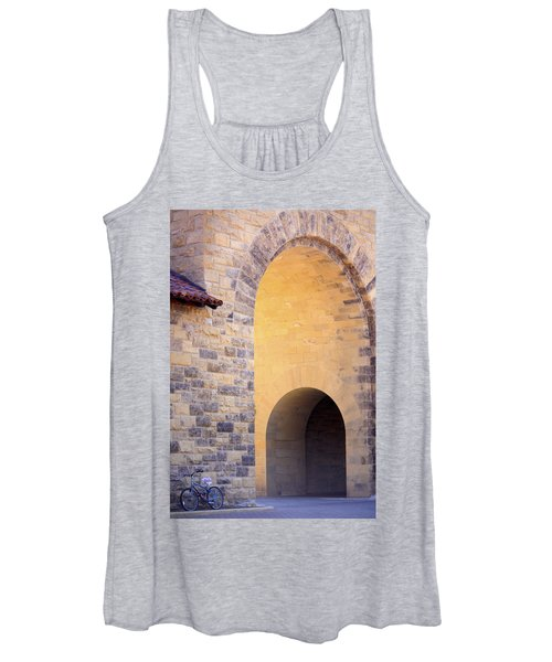 Stanford Arches Women's Tank Top