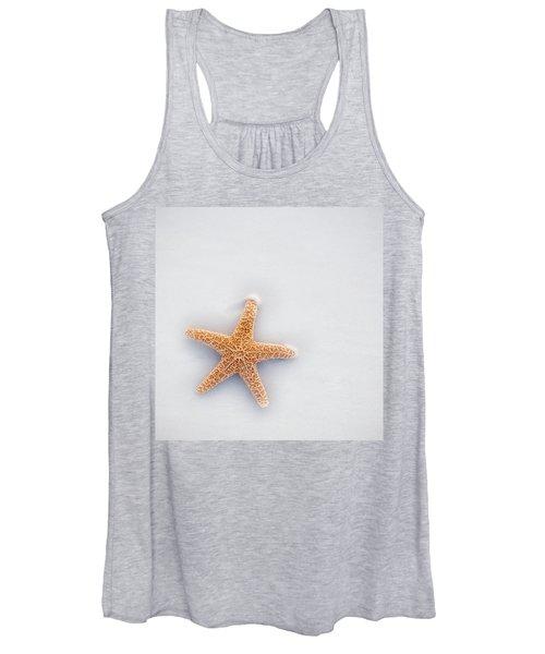 Starfish Women's Tank Top