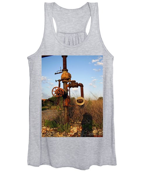 Still Here Women's Tank Top