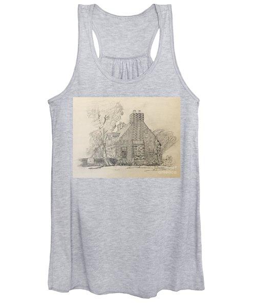 Stone Cottage Women's Tank Top