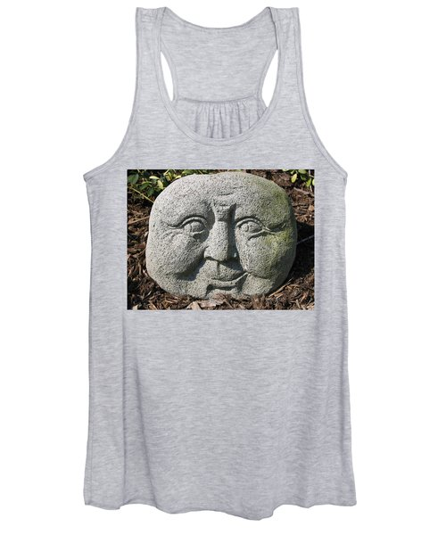Stoneface Women's Tank Top