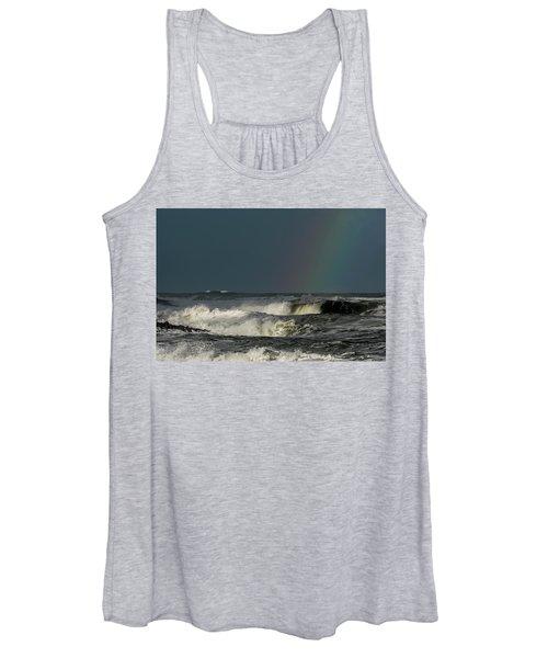 Stormlight Seaside Cove Women's Tank Top