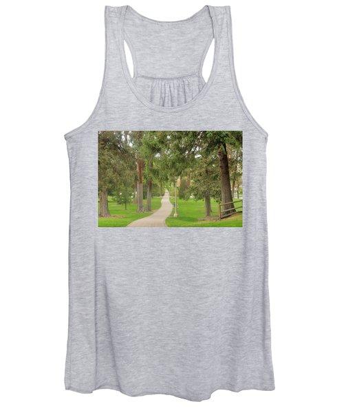 Stroll Women's Tank Top