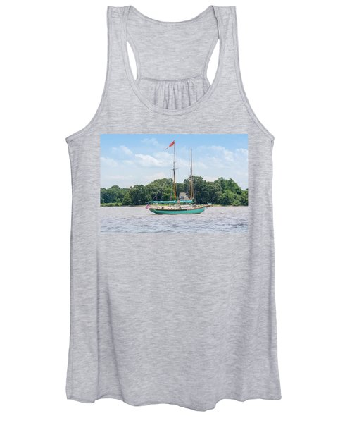Sultana On The Chester Women's Tank Top