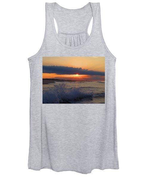 Summer Dawn I I Women's Tank Top