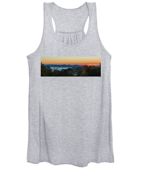 Summer Sunrise - Almost Dawn Women's Tank Top