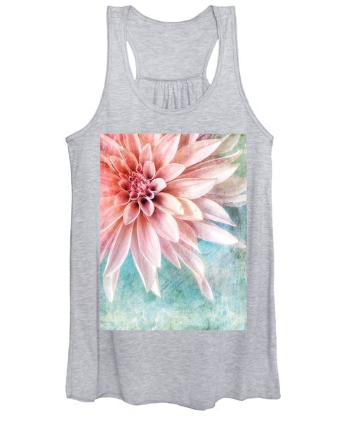 Summer Sweetness Women's Tank Top