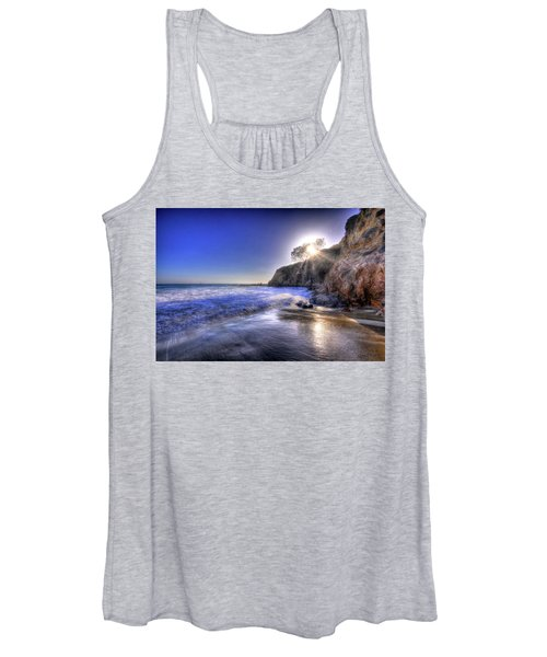 Sun And Sand Women's Tank Top