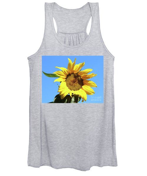 Sun In The Sky Women's Tank Top
