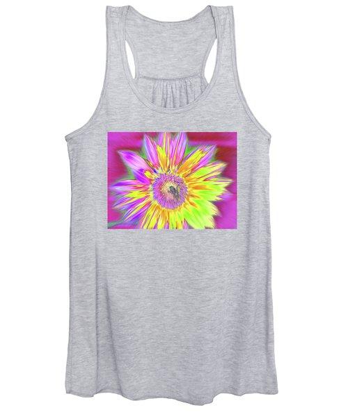Sunbuzzy Women's Tank Top