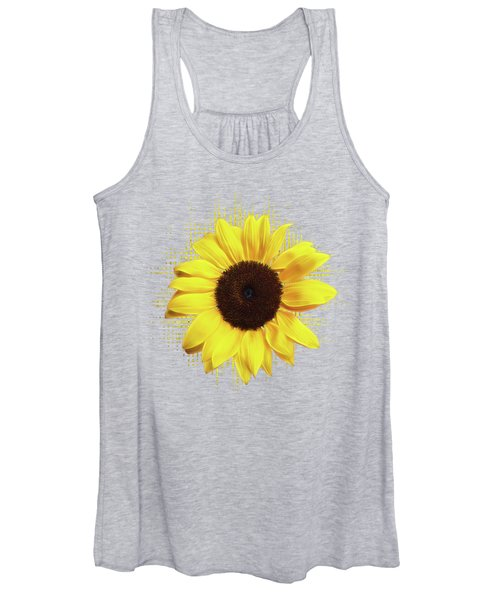 Sunlover Women's Tank Top