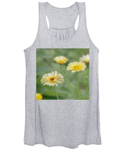 Sunny Daze Women's Tank Top