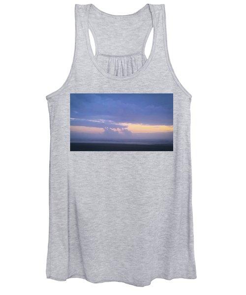 Sunset #7 Women's Tank Top