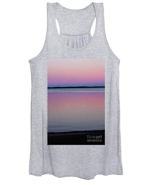 Sunset Magic Women's Tank Top