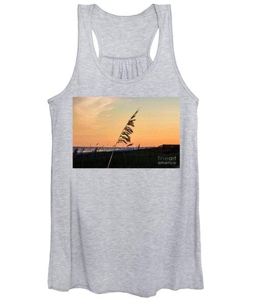 Sunset Memories Women's Tank Top