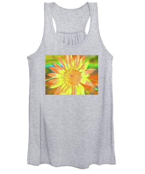 Sunsoaring Women's Tank Top