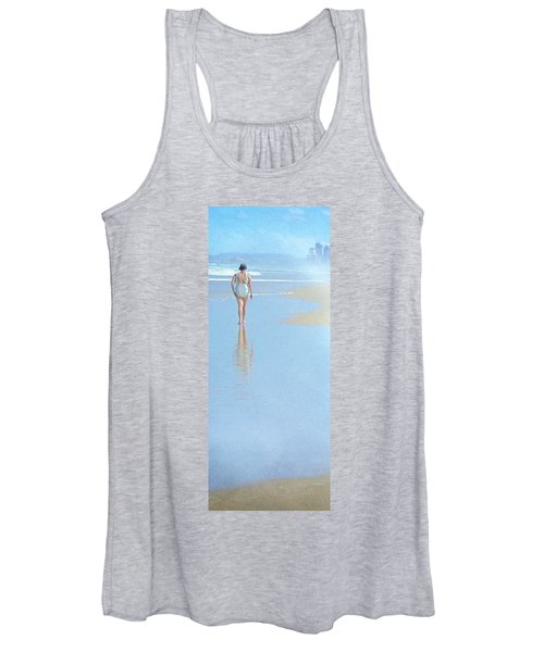 Surfers Paradise Women's Tank Top
