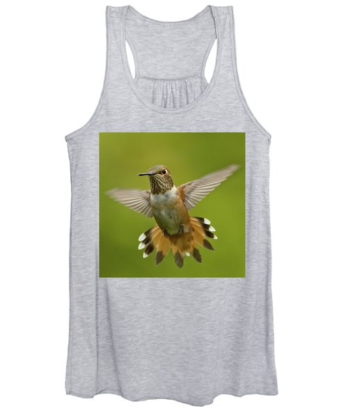 Surprise Women's Tank Top