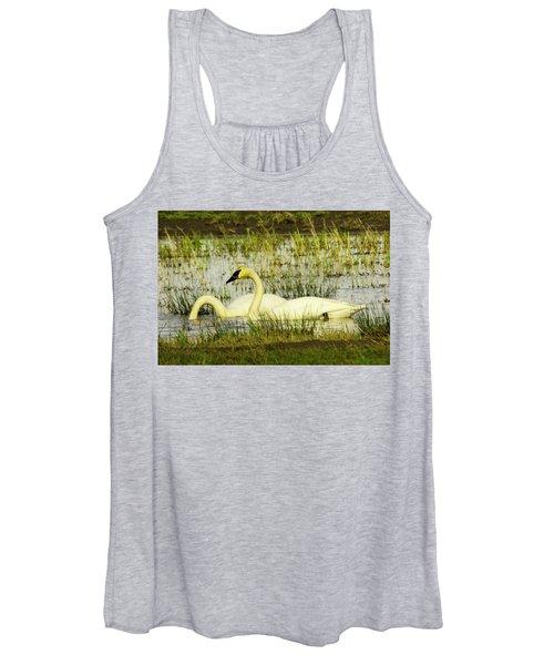 Swans Women's Tank Top