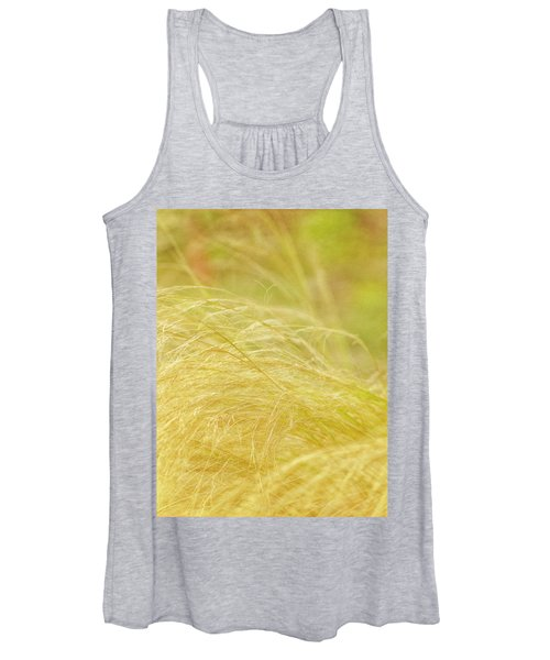 Swaying  Women's Tank Top