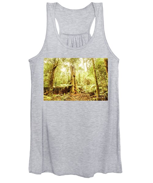Tahune Forest Reserve Women's Tank Top
