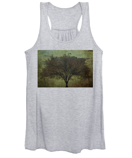 Apple  Women's Tank Top