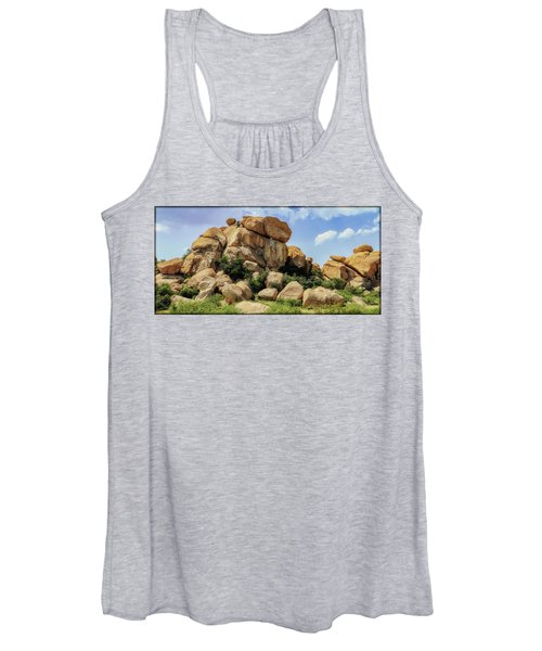 Texas Canyon Women's Tank Top
