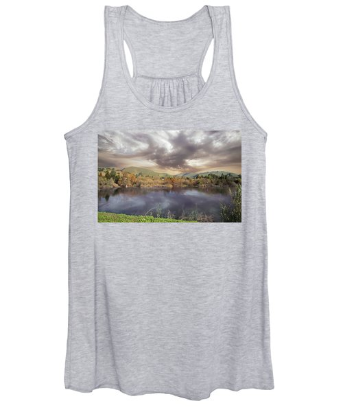 That Magic You Make Women's Tank Top