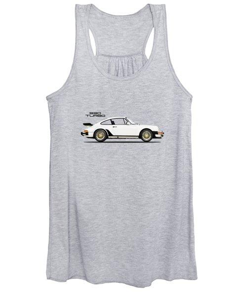 The 930 Turbo  Women's Tank Top