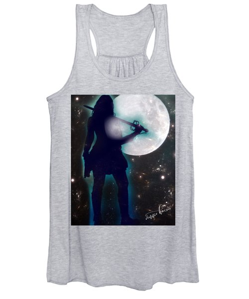 The Arrival Women's Tank Top