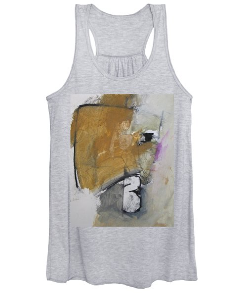 The B Story Women's Tank Top