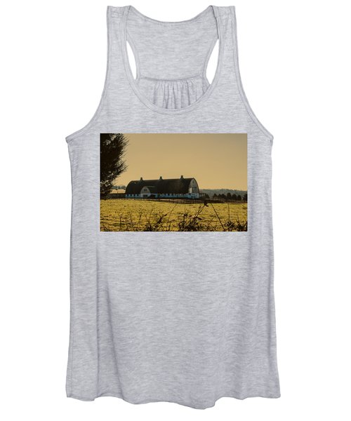 The Barn Women's Tank Top