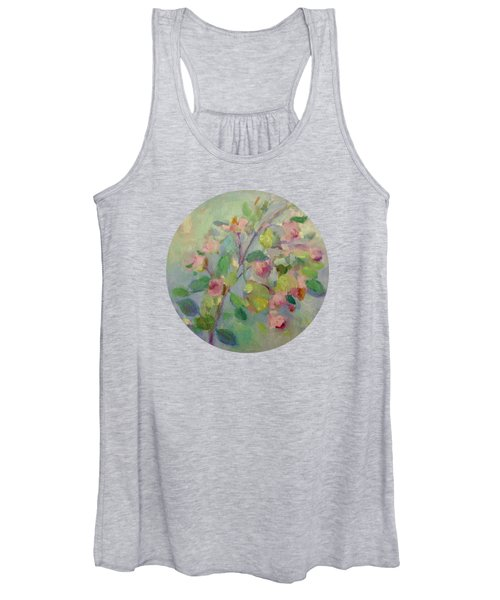The Beauty Of Spring Women's Tank Top