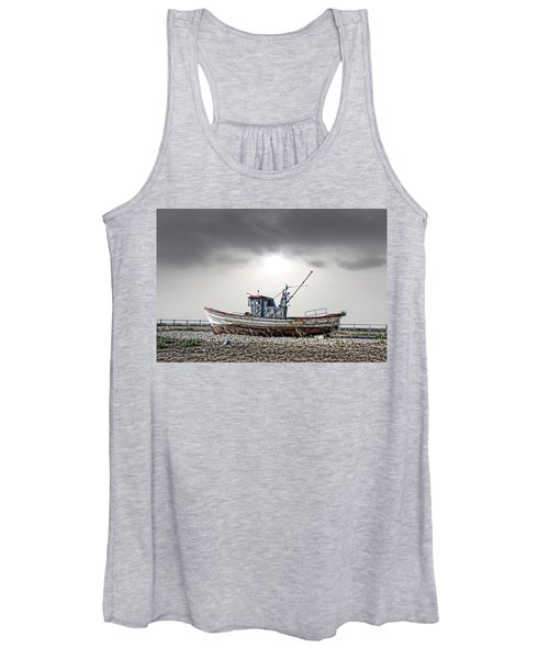 The Boat Women's Tank Top