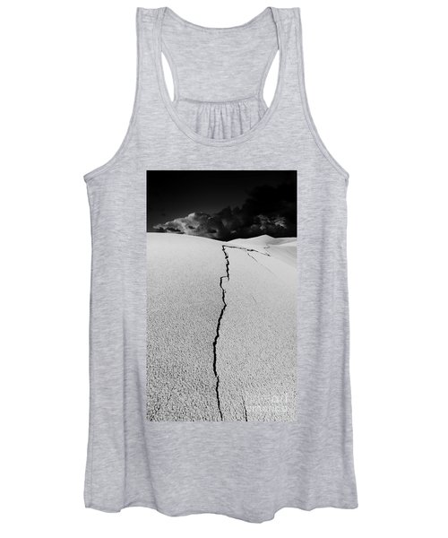The Crack Of Dawn Women's Tank Top
