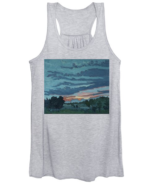 The Daily News Women's Tank Top