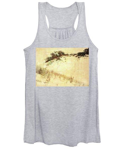 The Dunes Women's Tank Top