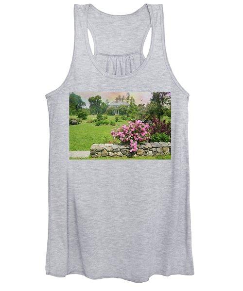 The East Lawn Women's Tank Top
