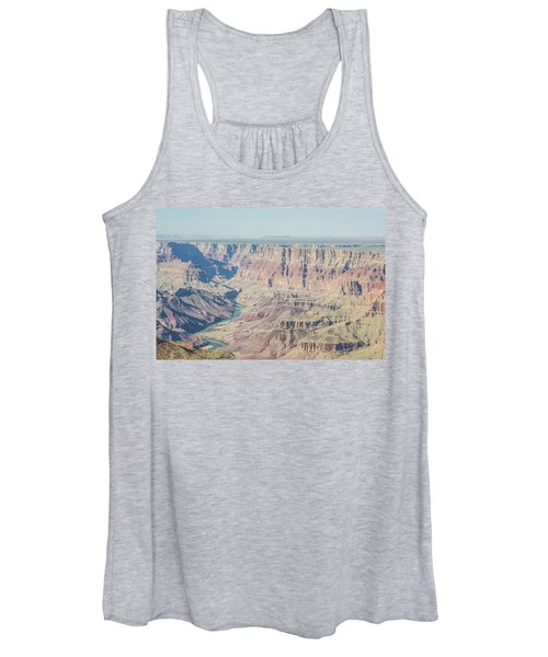 The Grand Canyon Women's Tank Top