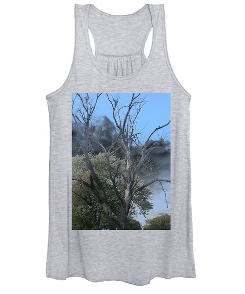 The Height Of Rodomontade Women's Tank Top