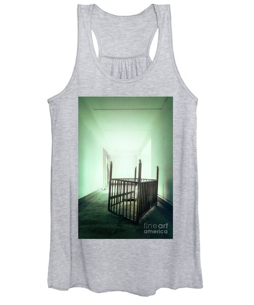 The House Of Lost Dreams Women's Tank Top