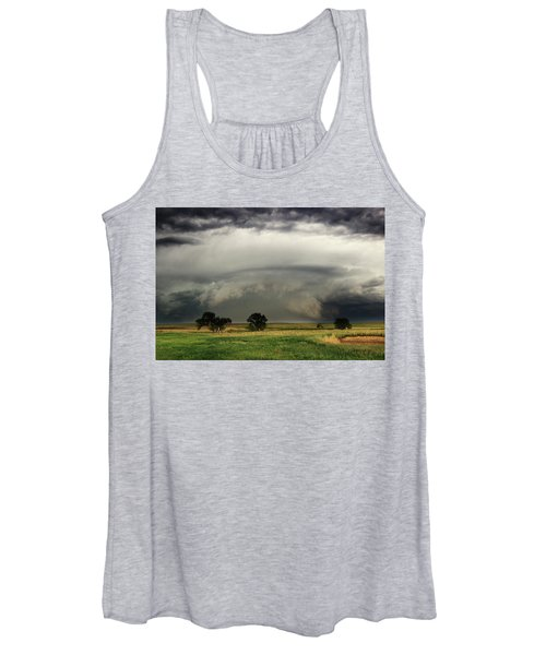 The Landing Women's Tank Top