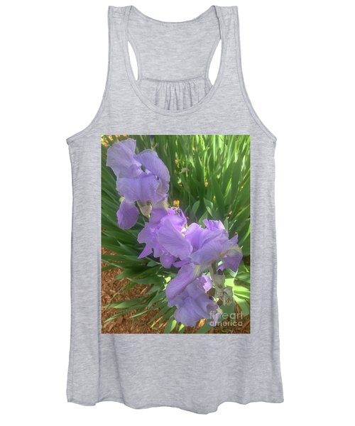The Light Of Day Women's Tank Top