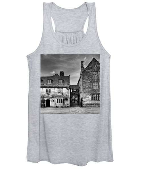 The Lygon Arms, Broadway Women's Tank Top