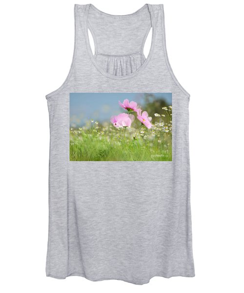 The Meadow Women's Tank Top