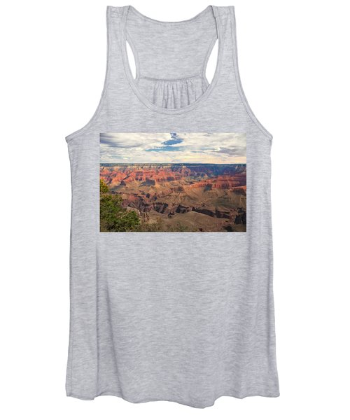 The Natives Holy Site Women's Tank Top