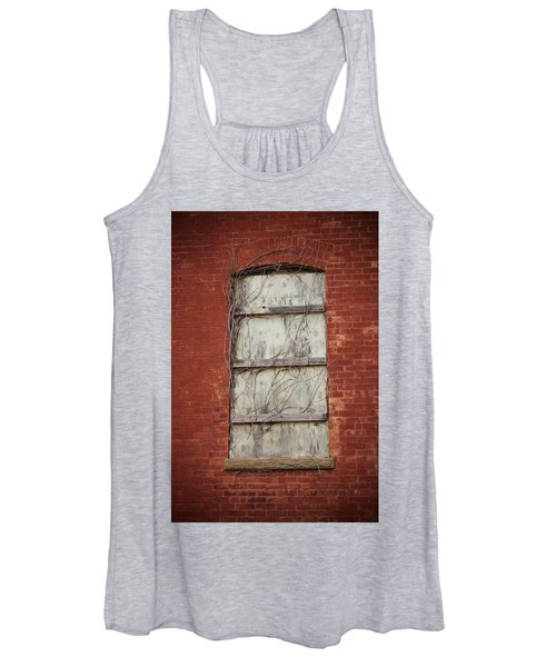 The Old Hospital Women's Tank Top