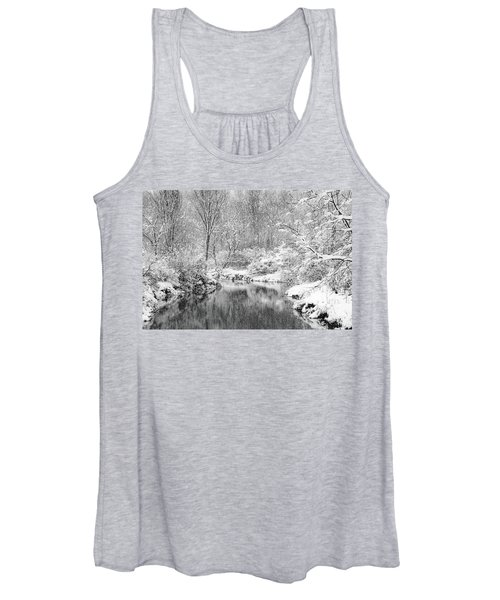 A Perfect Storm Women's Tank Top